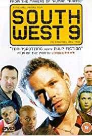 South West 9 Poster