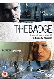 The Badge(2002) Poster - Movie Forum, Cast, Reviews
