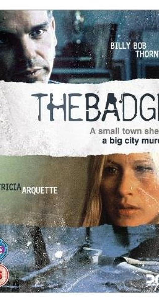 the badge 2002 imdb
