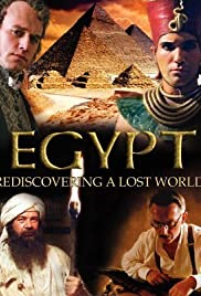 Egypt Poster - TV Show Forum, Cast, Reviews