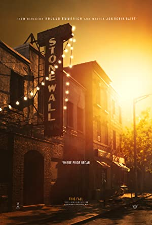 Stonewall (2015) Download on Vidmate