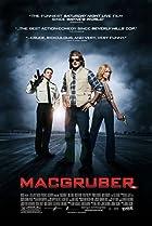 Image of MacGruber
