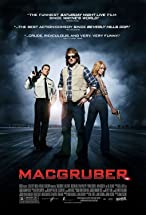 Primary image for MacGruber