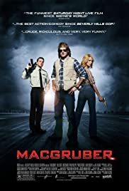 Watch Movie MacGruber (2010)