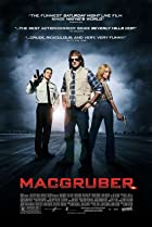 MacGruber (2010) Poster
