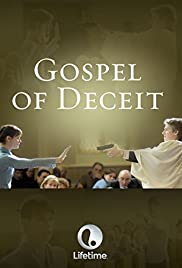 Gospel of Deceit Poster