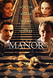 The Manor (1999) Poster - Movie Forum, Cast, Reviews