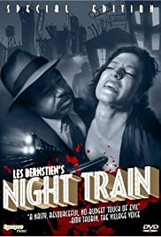 Night Train (1999) Poster - Movie Forum, Cast, Reviews