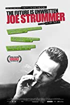 Image of Joe Strummer: The Future Is Unwritten