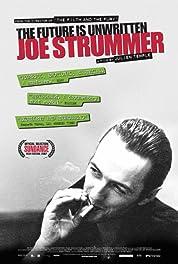 Joe Strummer: The Future Is Unwritten (2007)