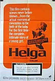 Helga Poster