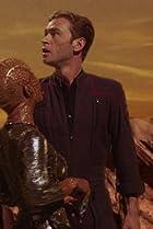 Image of Star Trek: Enterprise: Unexpected