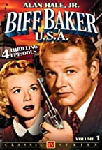 Primary image for Biff Baker, U.S.A.