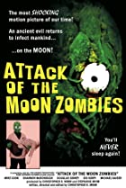 Image of Attack of the Moon Zombies
