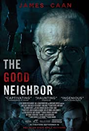 The Good Neighbor Película Completa DVD [MEGA] [LATINO]
