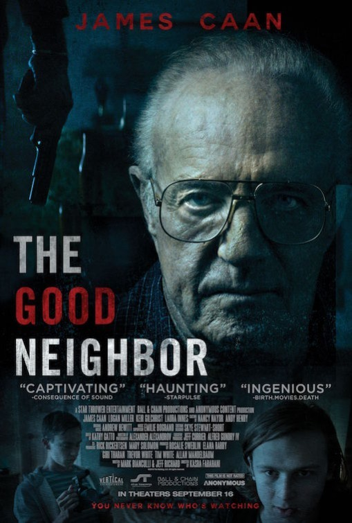 image The Good Neighbor Watch Full Movie Free Online
