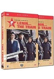 Il treno di Lenin(1988) Poster - Movie Forum, Cast, Reviews