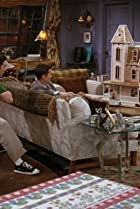 Image of Friends: The One with the Dollhouse