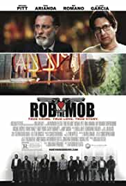 Rob the Mob Affiche du film