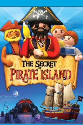 image Playmobil: The Secret of Pirate Island (2009) (V) Watch Full Movie Free Online