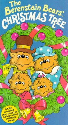 The Berenstain Bears' Christmas Tree (1979)