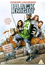 Watch Movie Black Knight (2001)