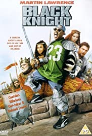 Black Knight (2001) Poster - Movie Forum, Cast, Reviews