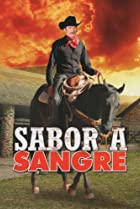 Image of Sabor a sangre