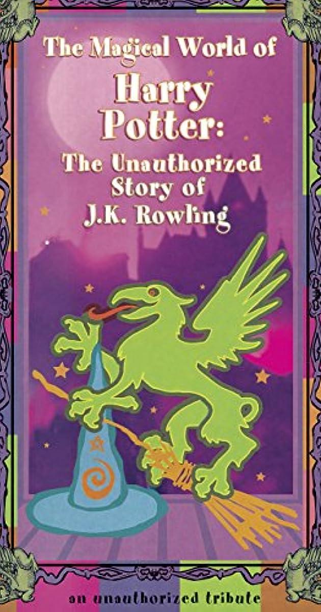 magic in j k rowling's harry potter