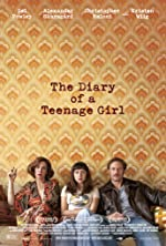 The Diary of a Teenage Girl(2015)