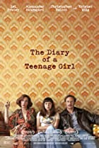 Image of The Diary of a Teenage Girl
