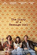 Primary image for The Diary of a Teenage Girl