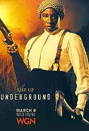 Underground – Saison 2