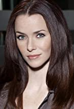 Annie Wersching's primary photo