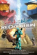 Red vs. Blue: Recreation