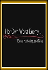 Her Own Worst Enemy Poster