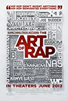 Image of Something from Nothing: The Art of Rap