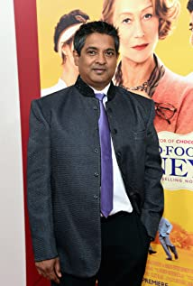 Floyd Cardoz Picture