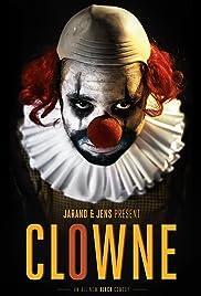 Clowne Poster
