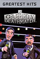 Image of Celebrity Deathmatch: Celebrity Deathmatch Internacional