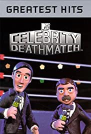 Celebrity Deathmatch Poster - TV Show Forum, Cast, Reviews