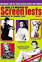 Primary image for Hollywood Screen Tests: Take 2