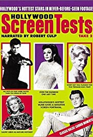 Hollywood Screen Tests: Take 2 Poster