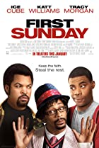 First Sunday (2008) Poster