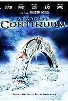 Image of Stargate: Continuum