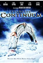 Primary image for Stargate: Continuum