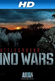 Battleground: Rhino Wars Poster