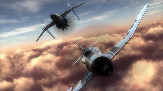 The Sky Crawlers (2008)