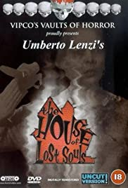 House of Lost Souls(1989) Poster - Movie Forum, Cast, Reviews