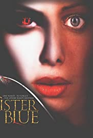 Sister Blue Poster